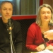 Nathalie Ovion et Denis Bourdaud