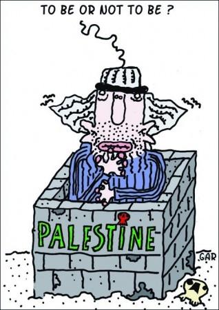 Solèvement, palestine, enfermement...