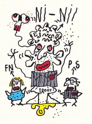 élections, départementales, sarkozy, FN, PS